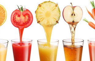 5 Juices for Fat Loss