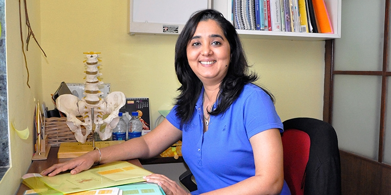 """""""All you want to know about knees and Knee injuries and how to fix it"""": Dr Anjana Laungani"""