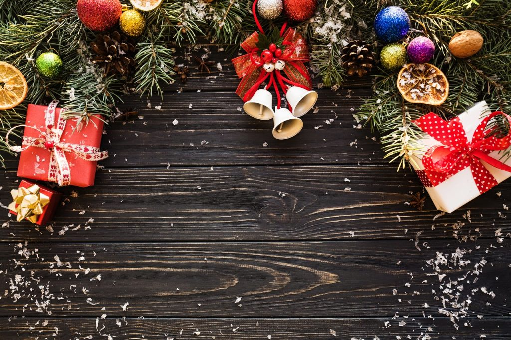 Tips for Healthy Christmas Week
