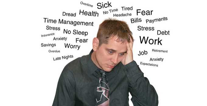 Avoid Stress: Lead a healthy and happy life!