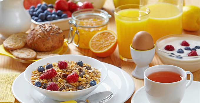 A Cereal Breakfast – WHY IT'S THE BEST WAY TO START THE DAY!!!