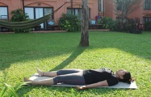 Best yoga poses with Attitudes!