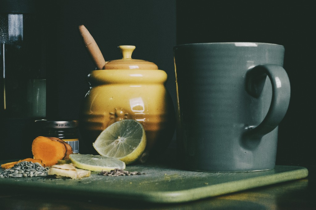 4 Ways to Natural Heal Common Colds and Flu