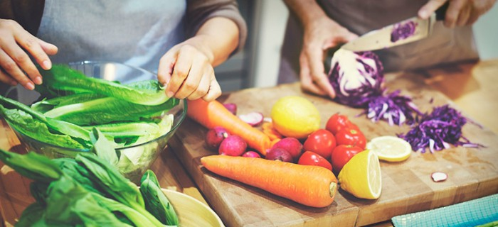 10 tips to retain nutrients while cooking