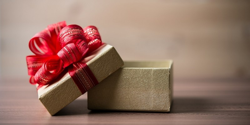 5 Healthy Valentine's Day Gifting Ideas
