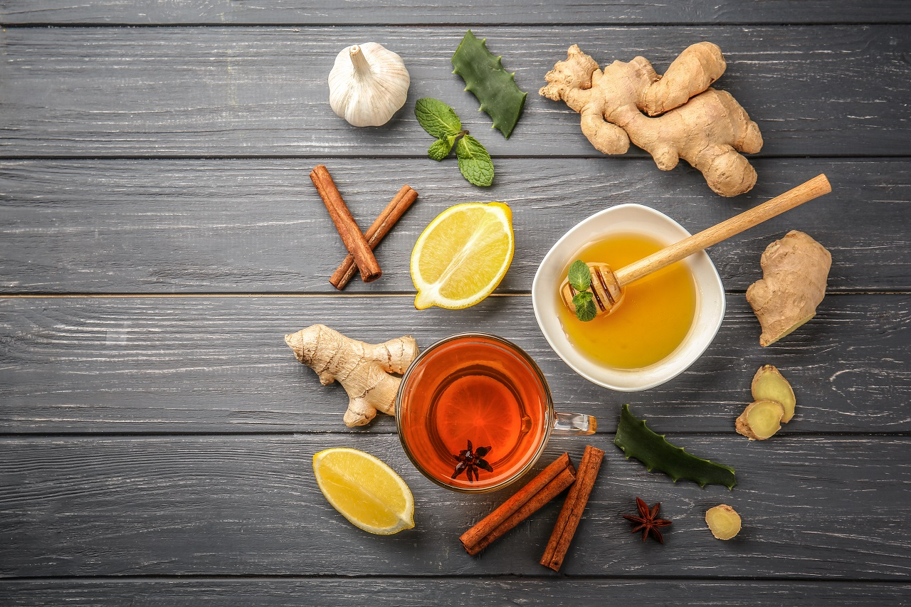 5 Simple And Effective Home Remedies For Common Cold Goqii