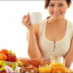 The right method to lose weight-PORTION CONTROL