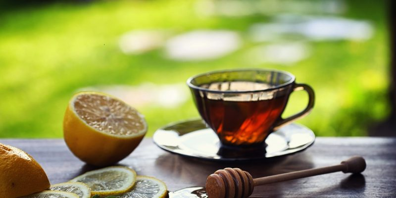 8 Home Remedies For Dry Cough