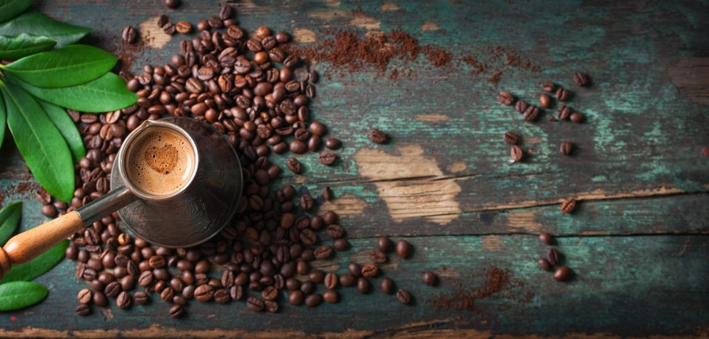 hidden benefits of coffee