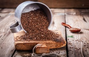 All You Need to Know About Flaxseeds