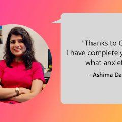 Ashima Dalela