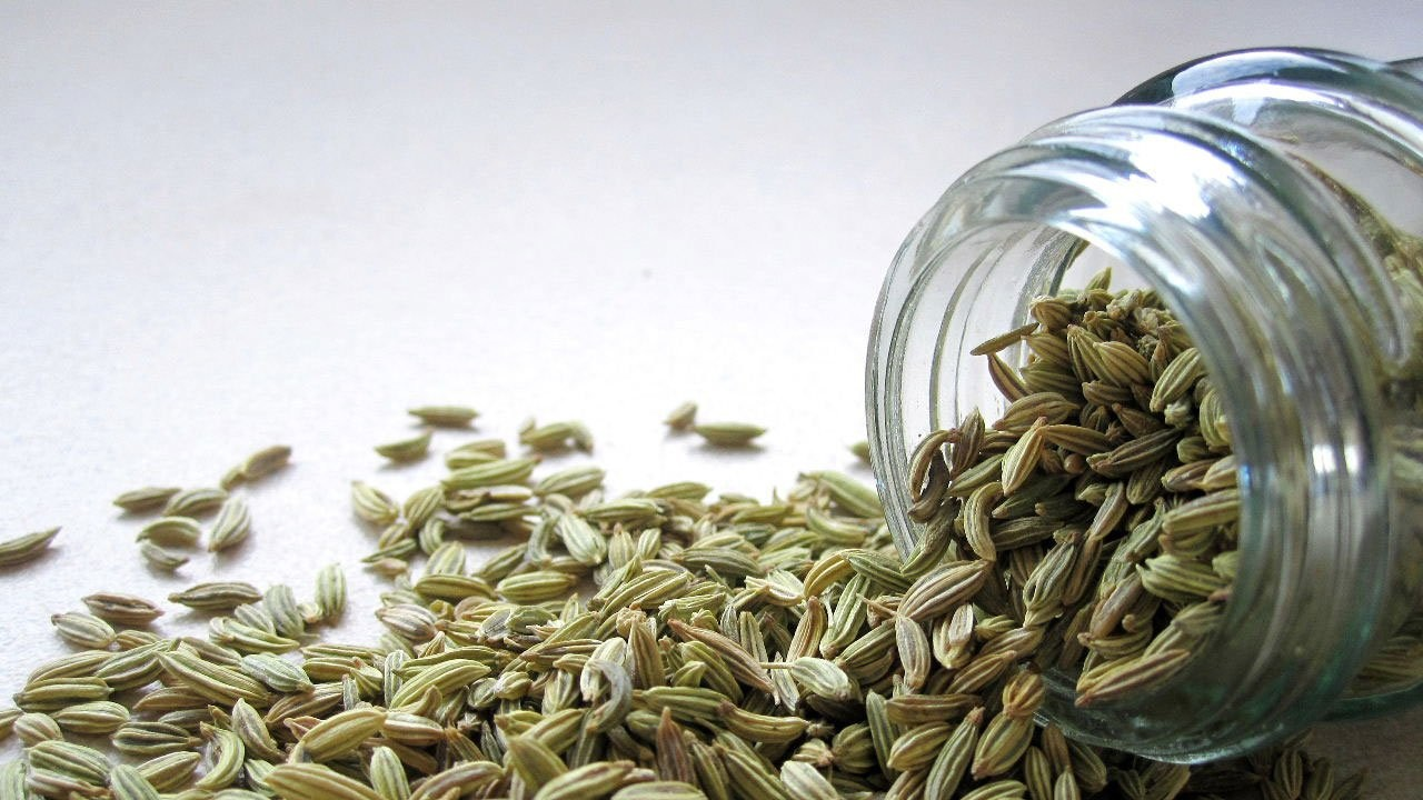 Benefits of Fennel Seeds Water