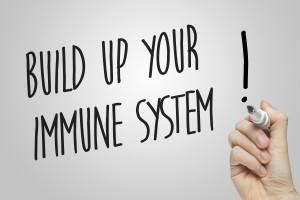 Build your immune system