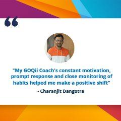 Charanjit Dangotra
