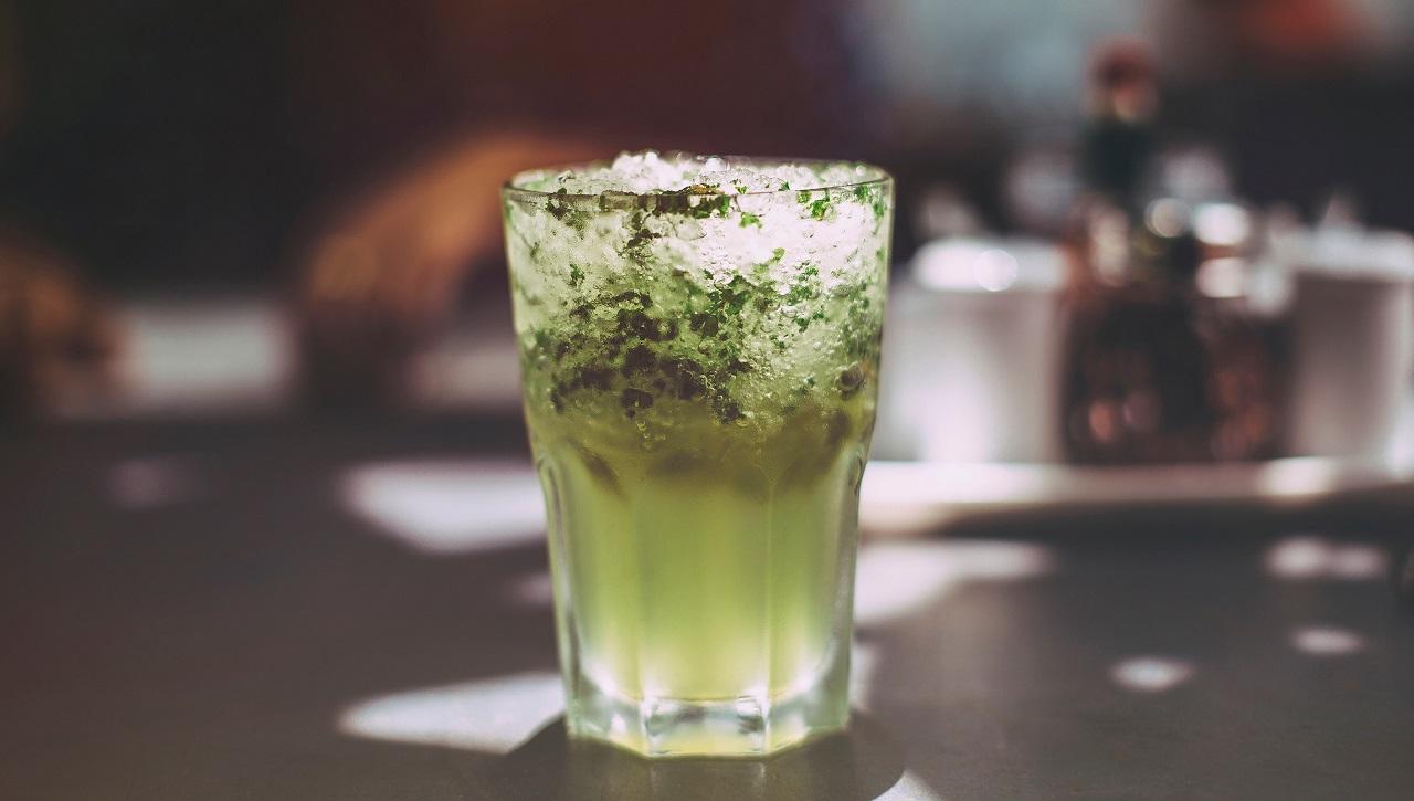 cucumber mint squash recipe