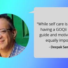 Deepak Sampat