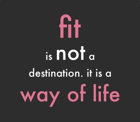Fit-is-not-a-destination