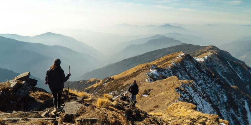 Fitness For Trekking: Tips To Get You Started!