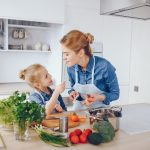 Food And Nutritional Guidelines for Healthy Kids