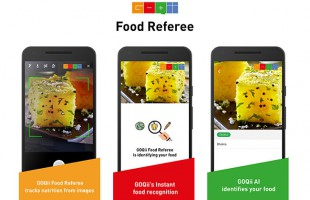 Your Android smart phone can tell you what you are eating