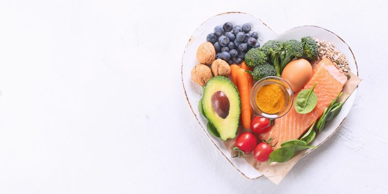 Foods to Boost Memory Power