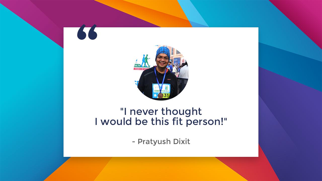 Pratyush Dixit