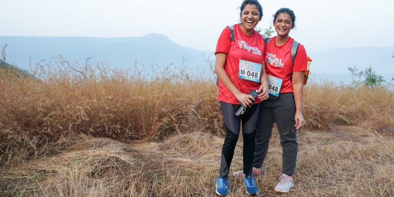 GOQii Trail Challenge Heroes: Pooja Behuria Achieves the Impossible