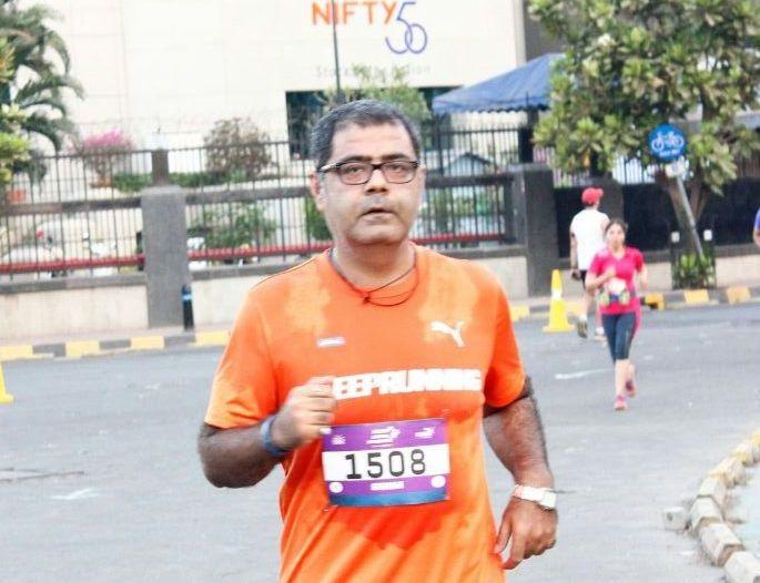 Girish Narang