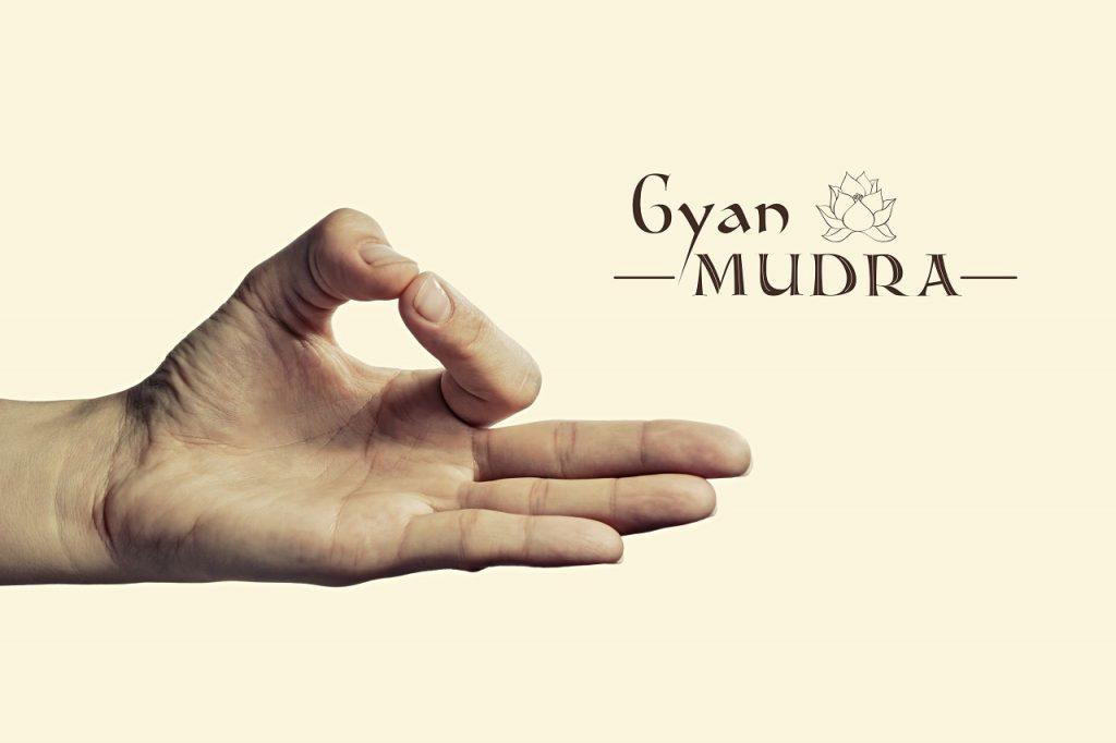 hand yoga mudras