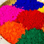 Make your own natural Colors this Holi !