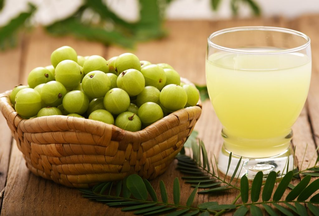 ultimate amla drink