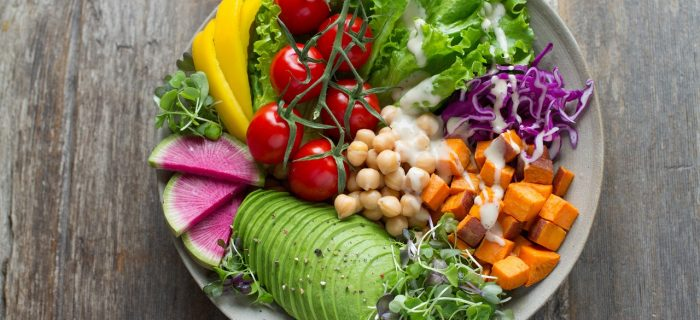 Healthy Summer Salads to Keep You Cool