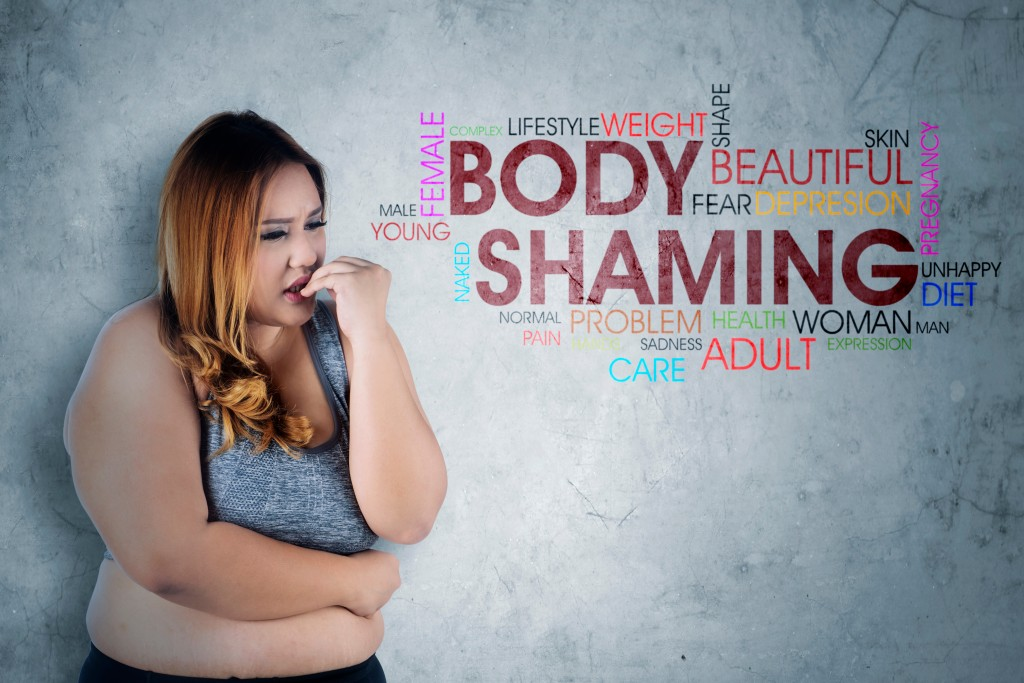 How to Deal With Body Shaming