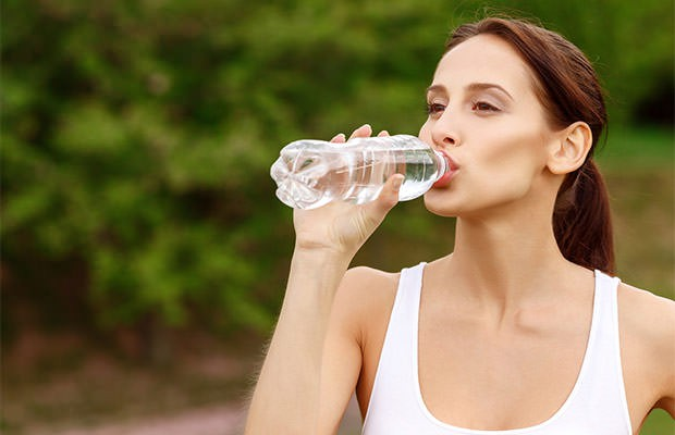 Dehydration and your Metabolism