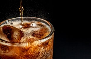 aerated drinks