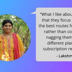 Lakshmi Ajitha