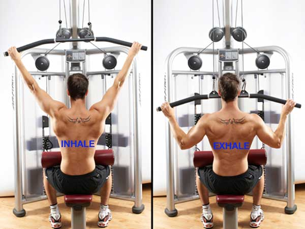 Image result for Pulling Weights