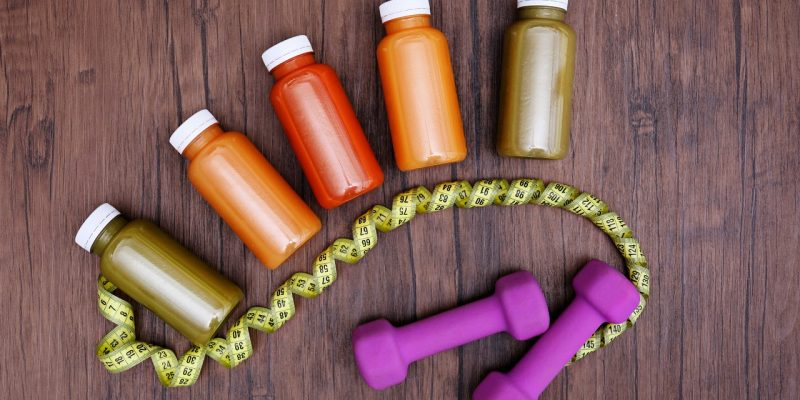 Make Your Own Healthy and Natural Energy Drinks