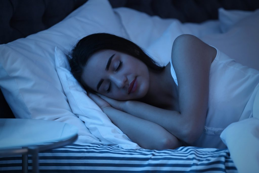 Improve sleep and sleep quality