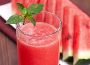 Mint-Watermelon-and-Kale-Smoothie