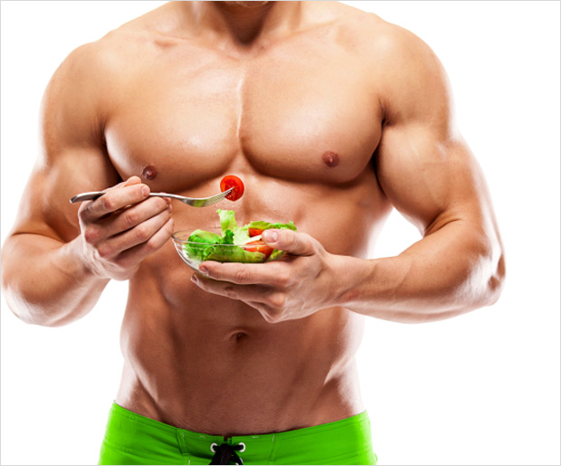 Muscle-Building-Dietfood-and-exercies