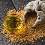 Mustard Oil during Winter