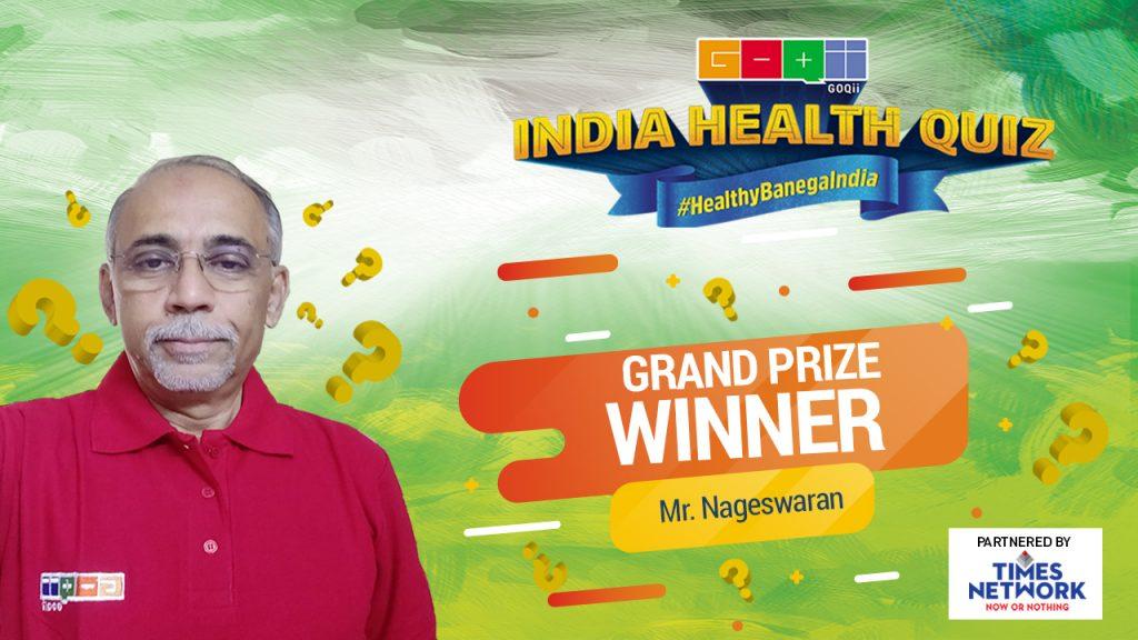 Mr. Nageswaran