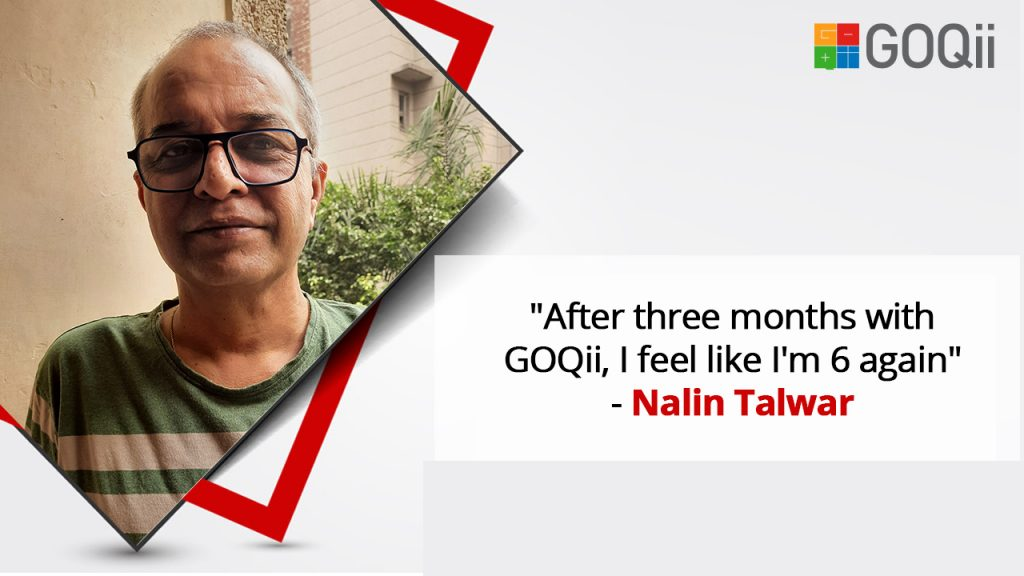 Nalin Talwar