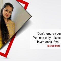 Nirmal Bhatt
