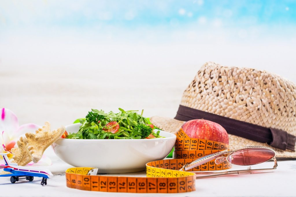 Nutrition Tips For Traveling Athletes