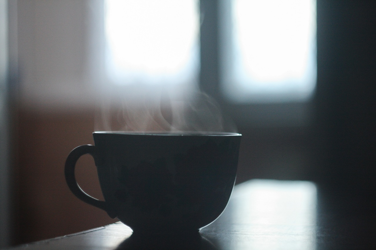 peppermint tea recipe