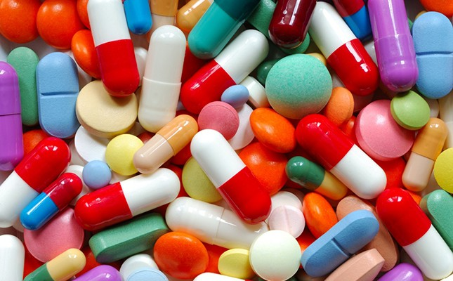 What Antibiotics and Pills can do to your body?