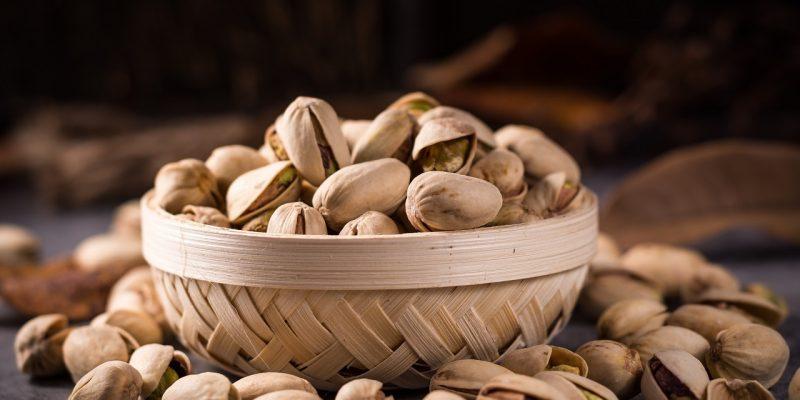 Pistachios – Your Powerful Nutritional Punch!