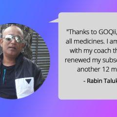 Rabin Talukdar